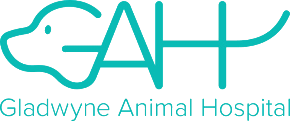 Gladwyne Animal Hospital logo