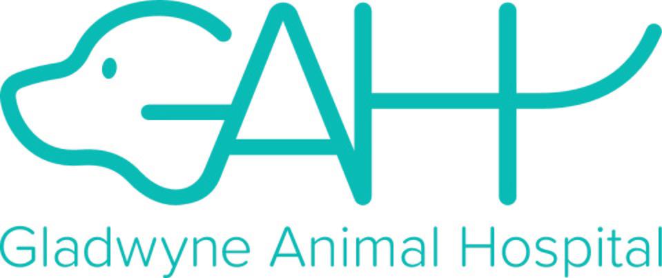 Gladwyne Animal Hospital logo